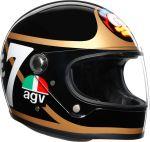 AGV X3000 - Barry Sheene