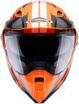 Caberg XTrace - Savana Orange/Black/Anthracite