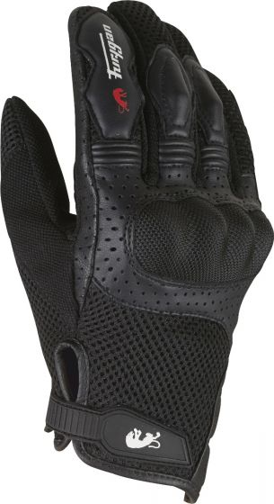 Furygan TD12 Gloves - Black