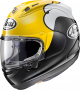 Arai RX-7V - Kenny Roberts Yellow