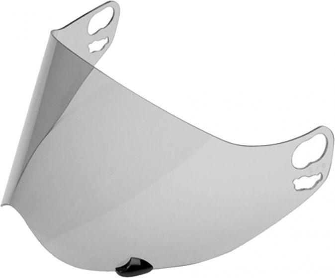Arai Visor - TX 1/2/3 Type - Light Smoke