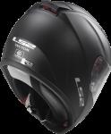 LS2 Vector HPFC Evo FF397 - Solid - Matt Black