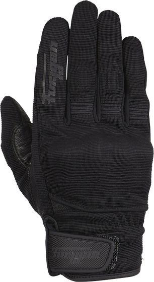 Furygan Jet D3O Ladies Gloves - Black