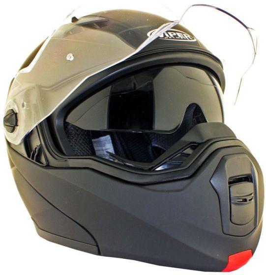 Viper RSV555 - Matt Black