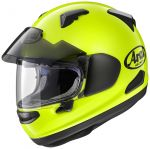 Arai QV-Pro - Fluo Yellow - SALE
