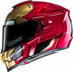 HJC RPHA-70 - Iron Man Homecoming - Save £270!