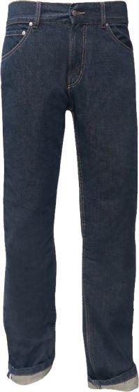 Bull-it SR6 Mens Jeans - Cafe Blue (Straight Fit) - SALE