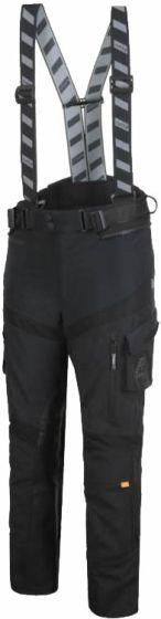 Rukka Kallavesi GTX Textile Trousers - Black