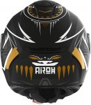 Airoh Spark - Vibe Black Matt