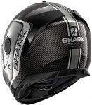 Shark Spartan Carbon - Priona DAS - SALE
