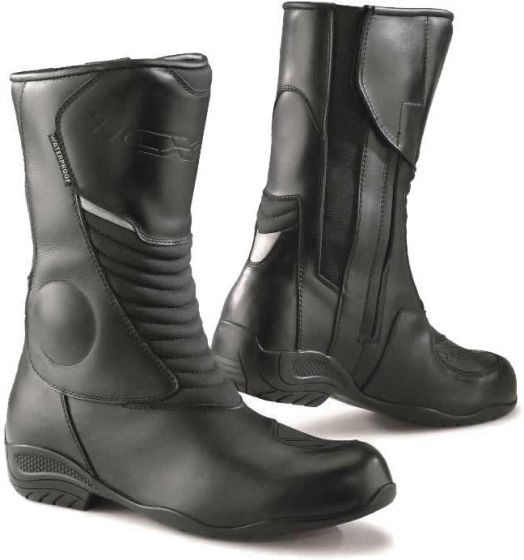 TCX Lady Aura Plus WP Boots - Black
