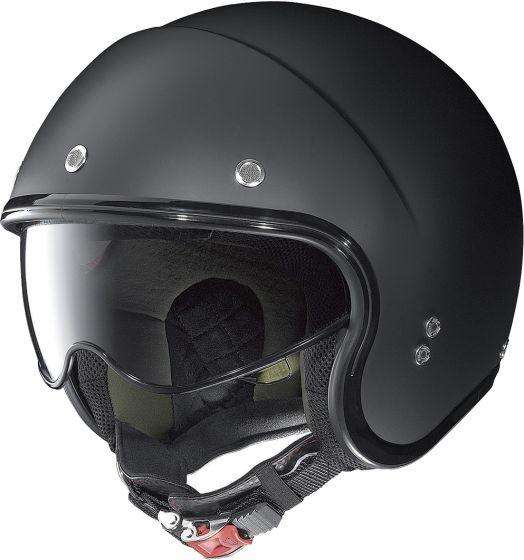 Nolan N21 - Durango Flat Black 007