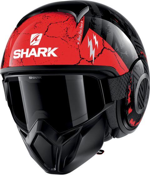 Shark Street Drak - Crower KAR