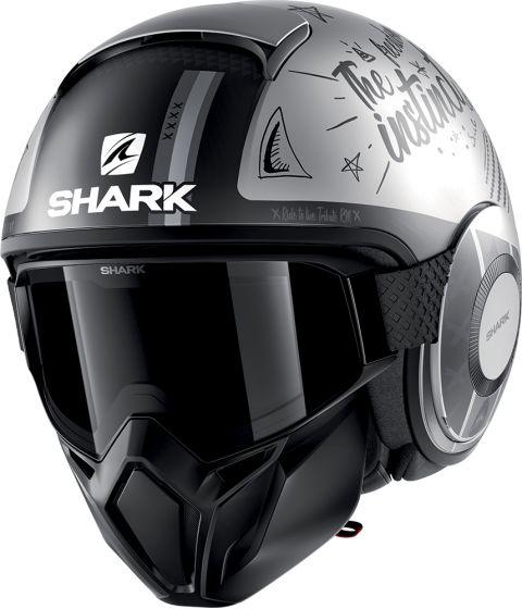Shark Street Drak - Tribute RM Mat SAA