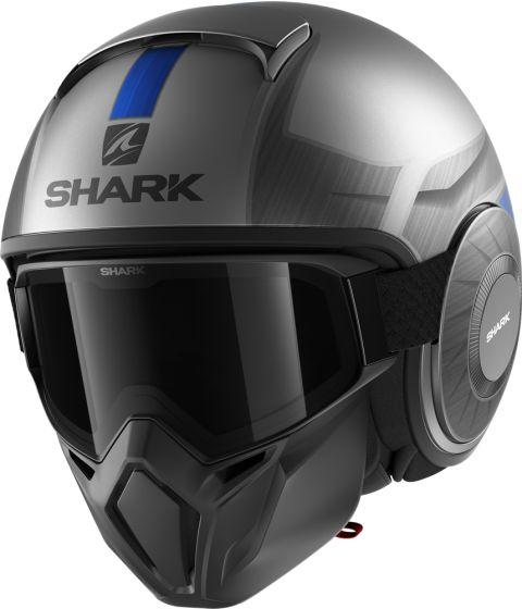 Shark Street Drak - Tribute RM Mat AUB