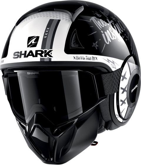 Shark Street Drak - Tribute RM KAW
