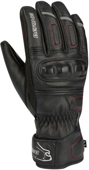 Bering Whip WP Gloves - Black