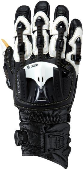 Knox Gloves - Handroid Pod MKIII - Black