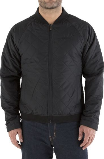 Knox Thermal Quilted Jacket - Mens