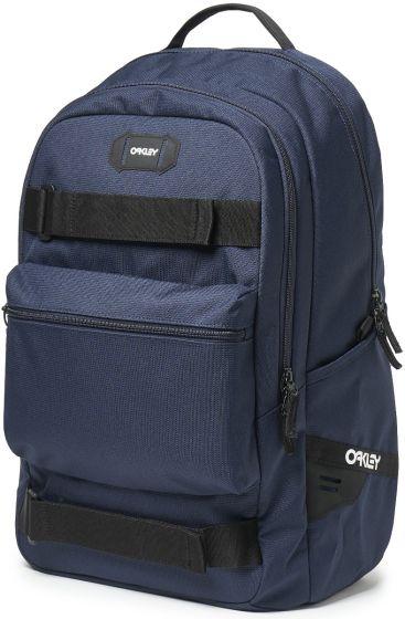 Oakley Street Skate Backpack - Fathom