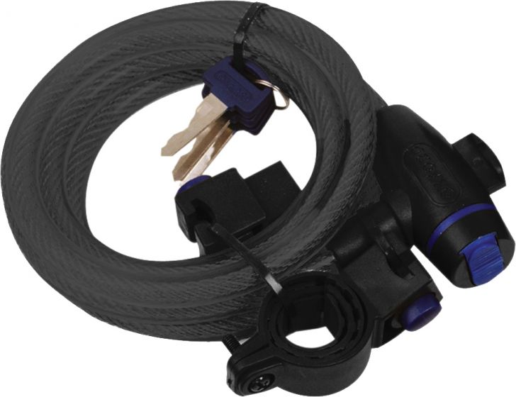 Oxford Cable Lock - Essential