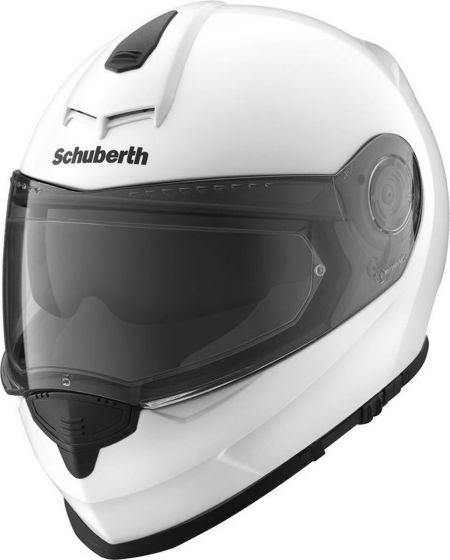 Schuberth S2 Sport - Gloss White on SALE!