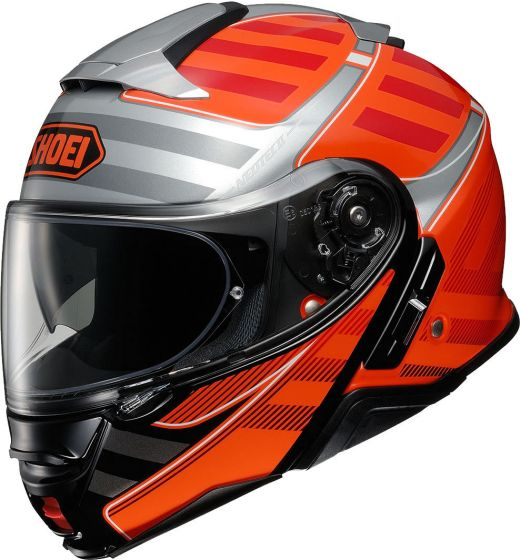 Shoei Neotec 2 - Splicer TC8