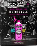 Muc-Off - Clean Protect Lube Motorcycle Kit