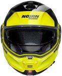 Nolan N100-5 Plus - Distinctive Black/Yellow 028 - SALE