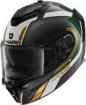 Shark Spartan GT Carbon - Tracker DGQ