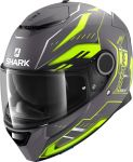 Shark Spartan 1.2 - Antheon Mat AYK