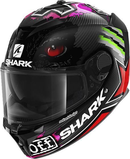 Shark Spartan GT Carbon - Redding DRG