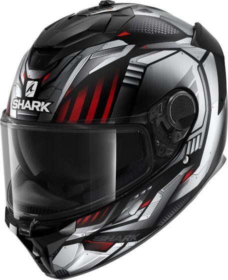 Shark Spartan GT - Replikan Mat KUS