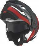 Schuberth E1 - Guardian Red - £300 off!