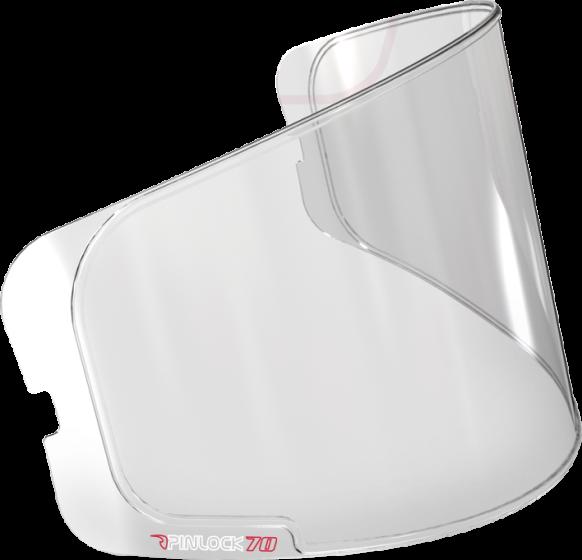 Shark Pinlock Insert - VZ150 - Clear (Max Vision)