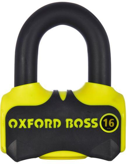 Oxford Disc Lock - Boss 16
