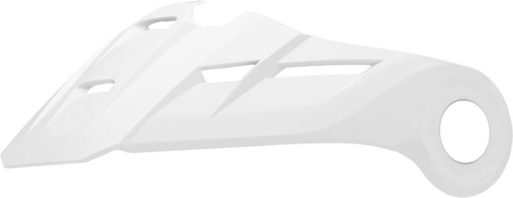 Schuberth Peak - E1 - White