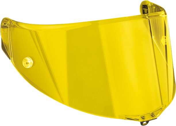 AGV Visor - Race-2 - Yellow