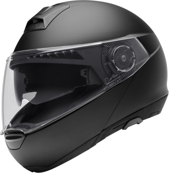 Schuberth C4 - Matt Black