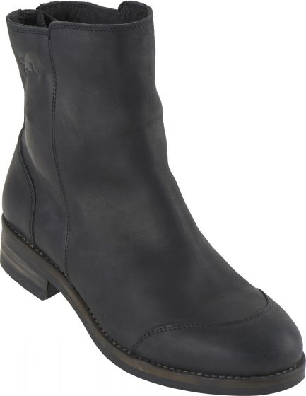 Furygan Fabia D3O Ladies WP Boots - Black