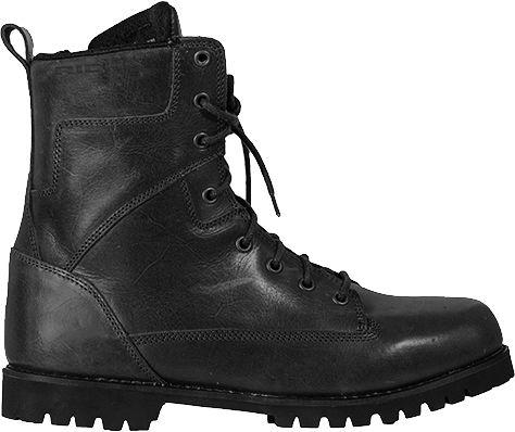 Richa Brookland WP Boots - Black