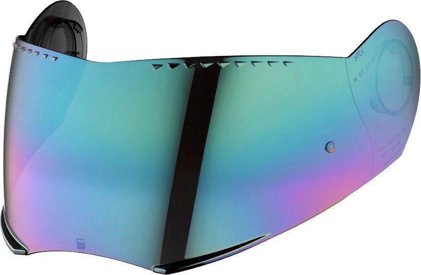 Schuberth Visor - C3/Pro/S2/S2 Sport - Iridium