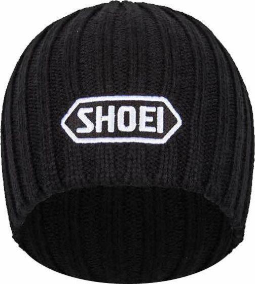 Shoei Beanie Hat - Black