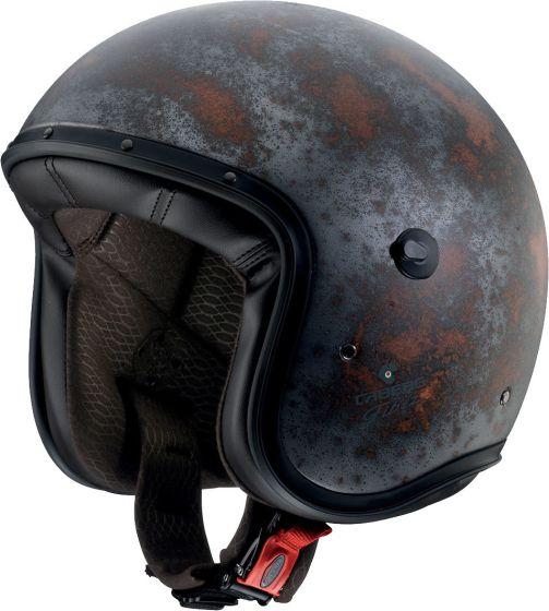 Caberg Freeride - Rust - Bronze