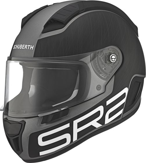 Schuberth SR2 - Pilot Grey - L, XL & XXL Only!