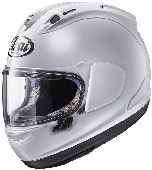 Arai RX-7V - Frost White - SALE