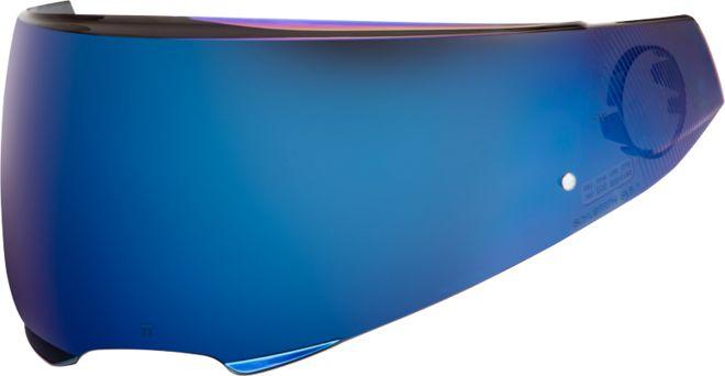 Schuberth Visor - C4/C4 Pro/C4 Basic - Blue Iridium