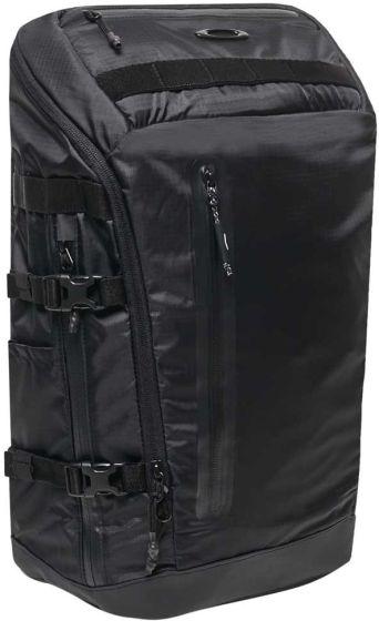 Oakley Outdoor Backpack - Blackout