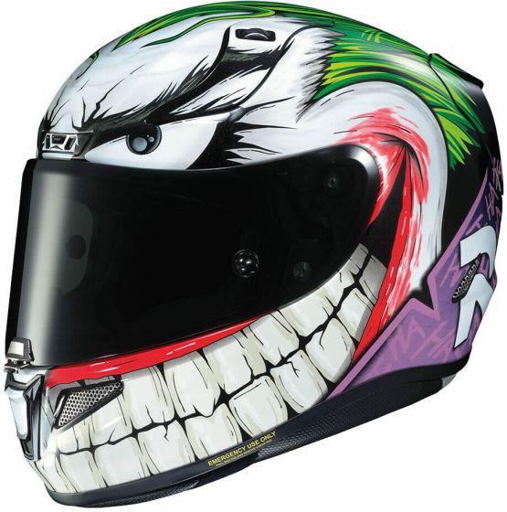 HJC RPHA-11 - Marvel Joker