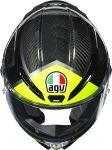 AGV Pista GP-RR - Rossi Essenza 46